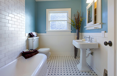 Bathroom Refitters bathroom fitters - improve your bathroom today with our