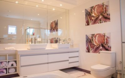 Bathroom Design Trends 2017